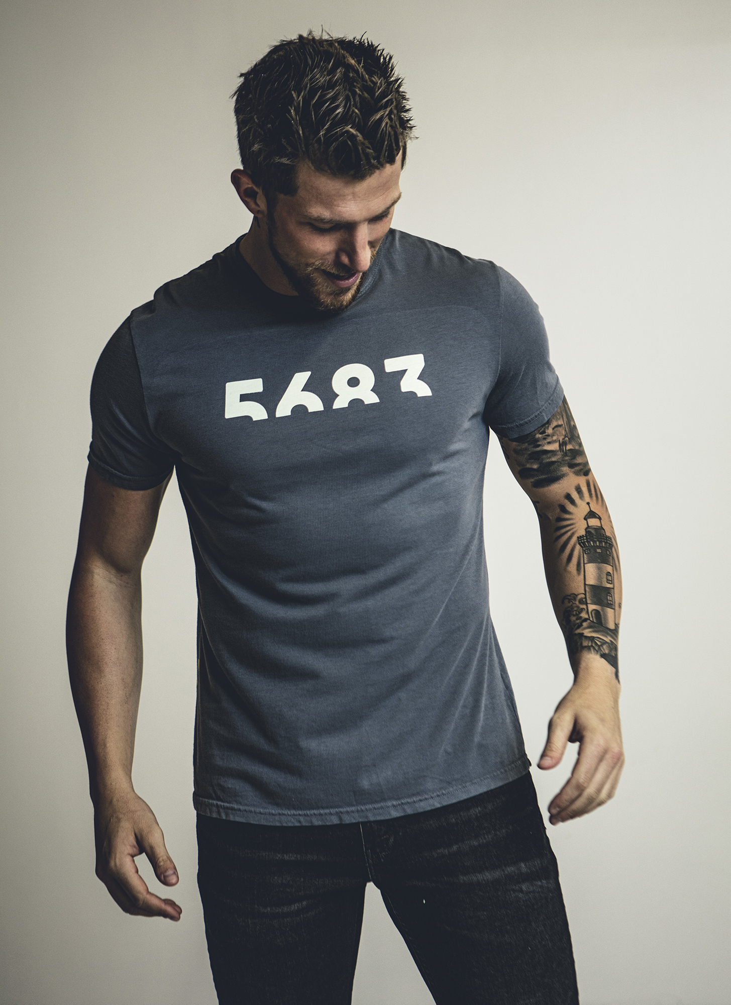 5683-Mens-Half-Of-My-Heart-Tee-Front